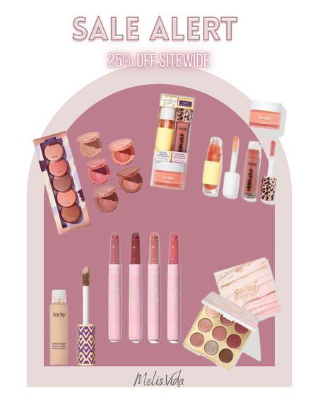 Tarts early gifting alert!  Eyeshadow palette | lip duos | concealer | shape tape | blush | clay cheek set | mascara | makeup brush | balm set | gift sets | holiday | iconic must haves | beauty products | tarte makeup | makeup collection | highlighter | lip products | #melisvida #ltkholiday #ltkseasonal #ltkaustralia #ltkbrasil #ltkeurope #ltksalealert #ltkunder50 #ltkunder100   #LTKGiftGuide #LTKbeauty #LTKSale