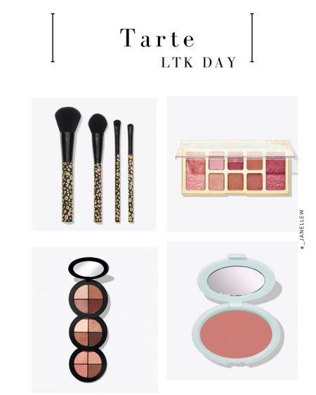 Tarte Sale!!  @liketoknow.it http://liketk.it/3hze4   #liketkit #LTKbeauty #LTKsalealert #LTKstyletip