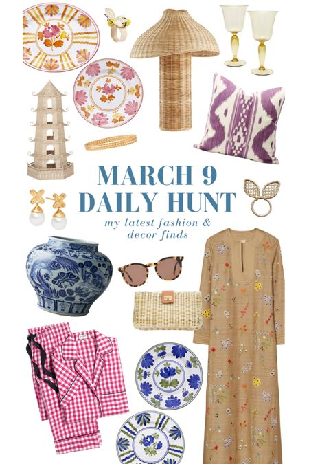 A handful of my March 9 finds! Shop all today's finds on the Daily Hunt page of KatieConsiders.com #liketkit @liketoknow.it http://liketk.it/3a4Mo