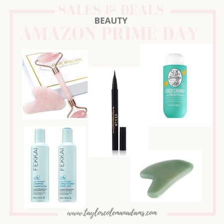 Beauty. Amazon Prime Day. #LTKunder100 #LTKunder50  http://liketk.it/3i9m7 #liketkit @liketoknow.it #amazonprimeday #amazon #amazonbeauty