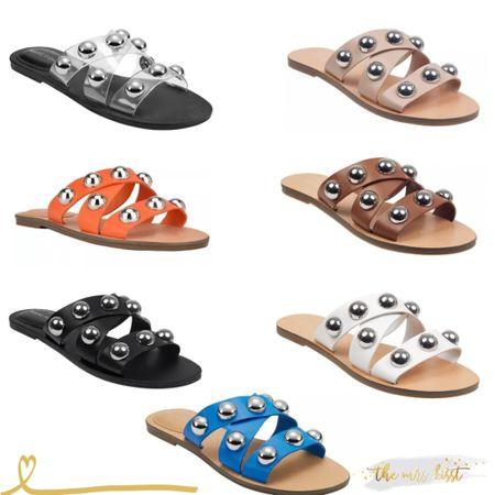 Summer sandals  #sandals #beachshoes #vacationstyle #sandalsale    #LTKDay #LTKshoecrush #LTKSeasonal