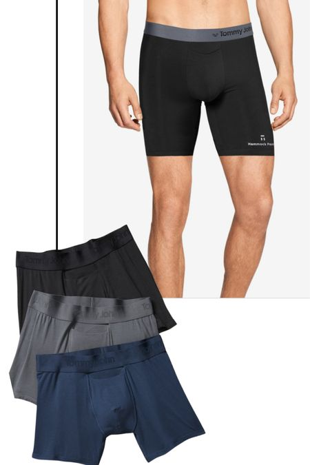 Dads will love these Tommy John briefs for Father's Day! http://liketk.it/3hDQV #liketkit @liketoknow.it #LTKmens #LTKunder50