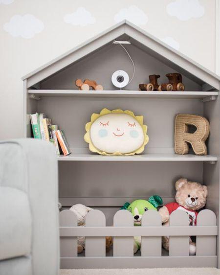 Rowen's nursery makeover! Gender neutral baby furniture and baby decor http://liketk.it/2EH58 #liketkit @liketoknow.it   #LTKbaby #LTKkids #LTKunder100 #LTKunder50 #LTKhome #LTKbump #LTKfamily @liketoknow.it.home