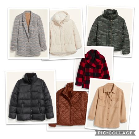 All coats and jackets are 50% off today!!!   http://liketk.it/35LNI #liketkit @liketoknow.it   Screenshot this pic to get shoppable product details with the LIKEtoKNOW.it shopping app