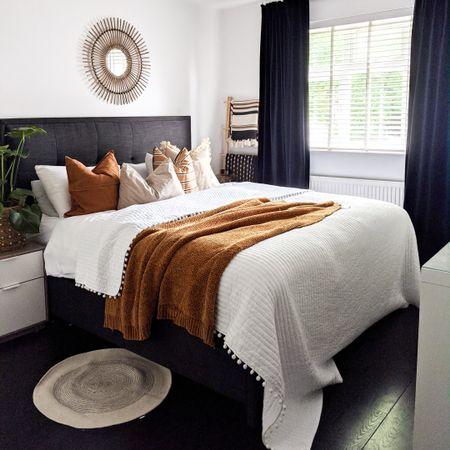 Bedroom boho decor http://liketk.it/30T8g @liketoknow.it #liketkit #rStheCon #LTKsalealert #LTKstyletip #LTKunder50 #LTKunder100 #LTKitbag #LTKfit #LTKhome #LTKmens #LTKswim #LTKfamily #LTKeurope #LTKbump #LTKbeauty #LTKcurves #LTKshoecrush #LTKbaby #LTKkids #LTKwedding @liketoknow.it.home @liketoknow.it.europe @liketoknow.it.family