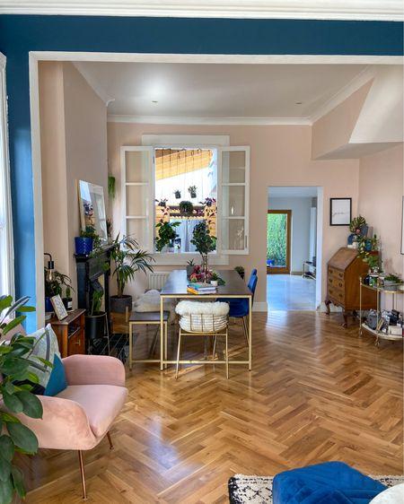 http://liketk.it/2QVtU #liketkit @liketoknow.it @liketoknow.it.home @liketoknow.it.europe @liketoknow.it.family #LTKunder100 #LTKhome #LTKeurope dining room table, dining room decor, home decor, home ideas, home styling