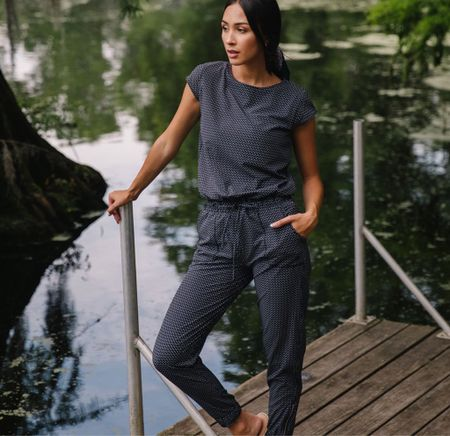 New Albion Fit jumpsuits. I live in these and still feel comfy and cute.   #LTKunder100 #LTKstyletip #LTKbeauty