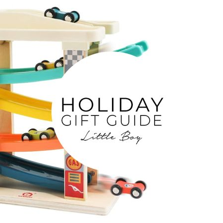 Holiday gift guide for little boys.   #LTKfamily #LTKgiftspo #LTKkids
