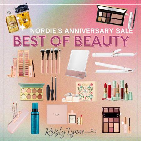 Nordstrom Anniversary Sale - Beauty Picks of things I use or want to try!  #LTKSeasonal #LTKsalealert #LTKunder100