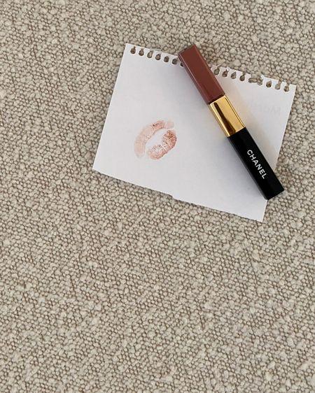 New favorite lip gloss. It lasts for so long! http://liketk.it/39GOc #liketkit @liketoknow.it #LTKunder100 #LTKunder50 #LTKbeauty