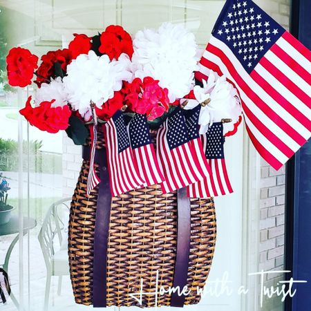 Happy Flag Day http://liketk.it/3hE4E @liketoknow.it #liketkit #LTKhome @liketoknow.it.home Download the LIKEtoKNOW.it app to shop this pic via screenshot