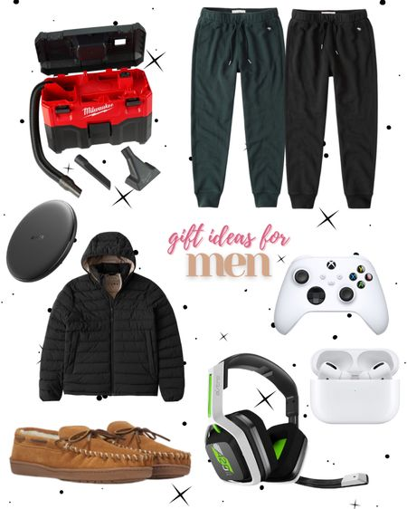 Men's gift guide for the husband , brother , dad , etc. in your life. Gamer stuff too.  http://liketk.it/31mv8 #liketkit @liketoknow.it #LTKmens #LTKgiftspo #StayHomeWithLTK #giftguide #gamer