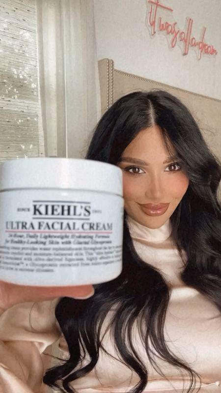 Kiehl's Friends & Family Sale! 25% off EVERYTHING (excluding sets) #Kiehls #KiehlsPartner  #LTKbeauty #LTKsalealert #LTKSpringSale