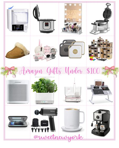 Amazon finds gift guide gifts for everyone gifts for home $100 and under http://liketk.it/30Lyd #liketkit @liketoknow.it #LTKhome #LTKunder100