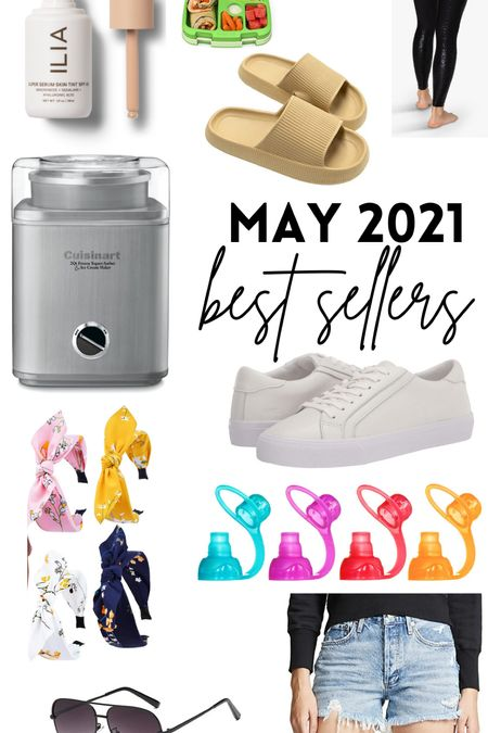 May 2021 best sellers from the blog and IG!   #LTKfamily #LTKunder100 #LTKunder50