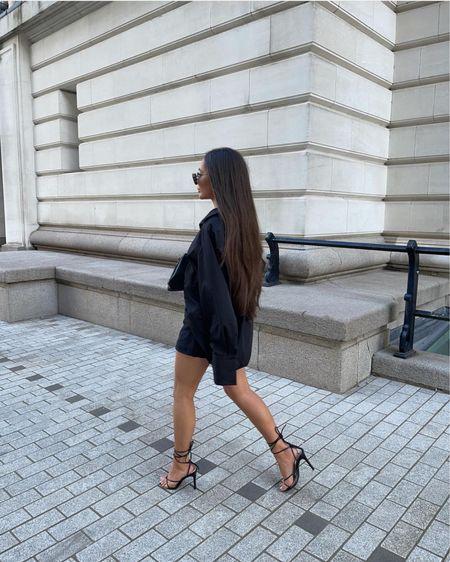 Tie up heels are my favourite always http://liketk.it/3hSAZ #liketkit @liketoknow.it @liketoknow.it.europe #LTKfit #LTKstyletip #LTKeurope