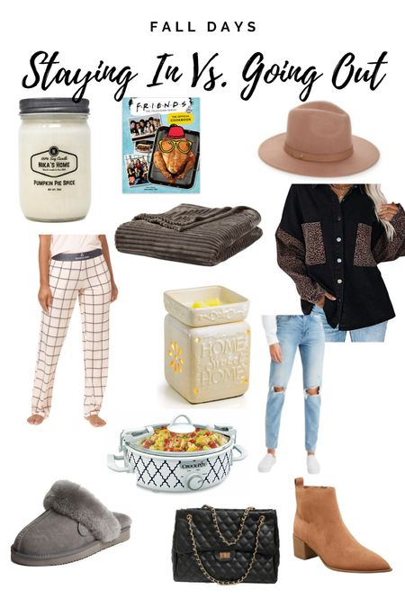 Cozy Fall days for at home meals and outfits!   #LTKfamily #LTKbacktoschool #LTKSeasonal