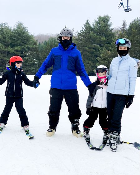 Family ski trip, ski outfit, kids ski gear, Snow pants, ski pants, men's ski, north face http://liketk.it/36Ifz #liketkit @liketoknow.it #LTKSeasonal #LTKfit #LTKtravel