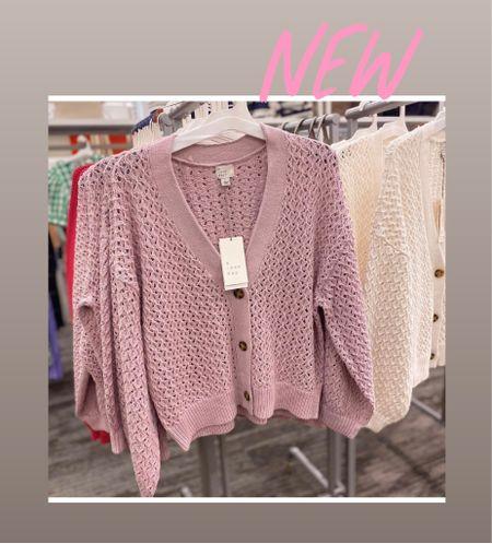 Cardigans, Sweaters, Target Fall, Target style, Target fashion   #LTKstyletip #LTKworkwear #LTKunder50