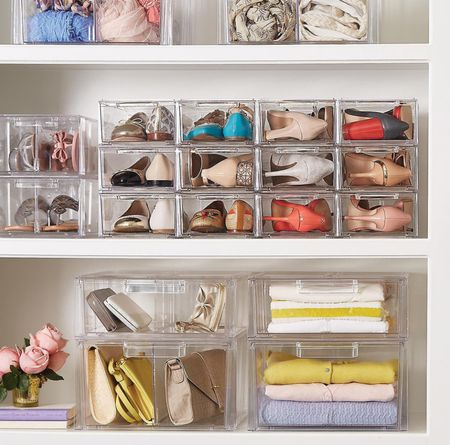 Organizing our shoes with @thecontainerstore  @secretsofyve : where beautiful meets practical, comfy meets style, affordable meets glam with a splash of splurge every now and then. I do LOVE a good sale and combining codes!  Gift cards make great gifts.  @liketoknow.it #liketkit #LTKDaySale #LTKDay #LTKsummer #LKTsalealert #LTKSpring #LTKswim #LTKsummer #LTKworkwear #LTKbump #LTKbaby #LKTsalealert #LTKitbag #LTKbeauty #LTKfamily #LTKbrasil #LTKcurves #LTKeurope #LTKfit #LTKkids #LTKmens #LTKshoecrush #LTKstyletip #LTKtravel #LTKworkwear #LTKunder100 #LTKunder50 #LTKwedding #StayHomeWithLTK gifts for mom Dress shirt gifts she will love cozy gifts spa day gifts home gifts Amazon decor Face mask  Wedding Guest Dresses #DateNightOutfits  Vacation outfits  Beach vacation  #springsale #springoutfit Walmart dress  under $50 gift ideas White dress #Springdress  #sunglasses #datenight  #Cutedresses  #CasualDresses   Abercrombie & Fitch  #Denimshorts  Postpartum clothes Motherhood #Mothers Shorts  #Sandals  #Pride fashion  #inclusive #jewelry #Walmartfinds  #Walmartfashion  #Smockedtop  #Beachvacation  Vacation outfits  Espadrilles  Spring shoes  Nordstrom sale Running shoes #Springhats  #makeup  lipsticks Swimwear #whitediamondrings Black dress wedding dresses  #weddingoutfits  #designerlookalikes  #sales  #Amazonsales  Business casual #hairstyling #amazon #amazonfashion #amazonfashionfinds #amazonfinds #targetsales  #TargetFashion #affordablefashion  #fashion #fashiontrends #summershorts  #summerdresses  #kidsfashion #workoutoutfits  #gymwear #sportswear #homeorganization #homedecor #overstockfinds #boots #Patio #designer Romper #baby #kitchenfinds #eclecticstyle Office decor Office essentials Graduation gift Patio furniture  Swimsuitssandals Wedding guest dresses Amazon fashion Target style SheIn Old Navy Asos Swim Beach vacation Beach bag Outdoor patio Summer dress White dress Hospital bag Maternity Home decor Nursery Kitchen Father's Day gifts Disney outfits Secretsofyve
