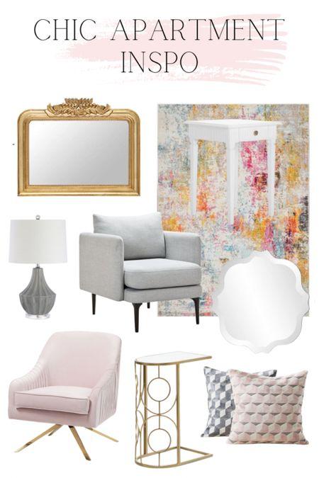 Apartment style on a budget! http://liketk.it/3g9vq #liketkit @liketoknow.it #target #founditonamazon #homedecor #homeinspo #livingroom