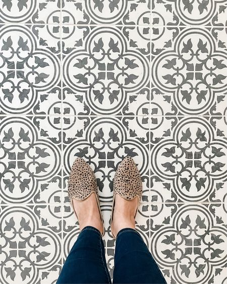 Laundry room tile 🤩🖤🤍 http://liketk.it/3icyn #liketkit @liketoknow.it #LTKhome @liketoknow.it.home Shop your screenshot of this pic with the LIKEtoKNOW.it shopping app