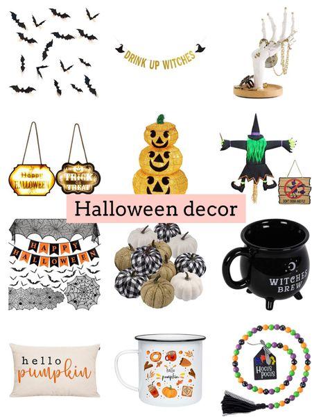 Halloween decor   #LTKunder50 #LTKhome #LTKSeasonal