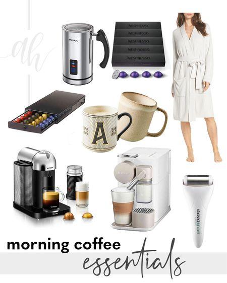 morning coffee essentials, keurig, Nespresso 🖤 http://liketk.it/2Og4a #liketkit @liketoknow.it #LTKunder100 #StayHomeWithLTK