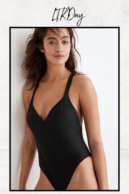 Under $70 swimsuit on sale! @liketoknow.it http://liketk.it/3hp2K #liketkit #LTKsalealert #LTKstyletip #LTKunder50