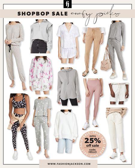 Last day to shop an extra 25% off Shopbop sale items with code HELLO! #salealert #loungewear #active #fitness #freepeople #fashionjackson http://liketk.it/3hn2i #liketkit @liketoknow.it #LTKsalealert #LTKfit #LTKunder100
