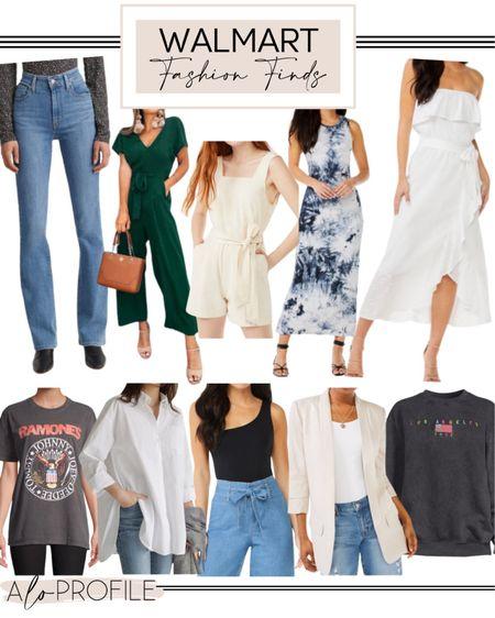 Walmart fashion finds  Walmart style, Walmart fashion, Walmart dresses, summer outfits, summer dress, summer dresses, vacation outfits
