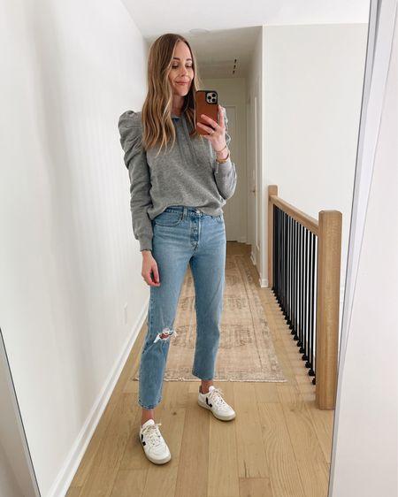 Shopbop sale! Levi's jeans on sale #levis #sneakers #hoodie #sweatshirt #falloutfits  #LTKunder100 #LTKshoecrush #LTKsalealert