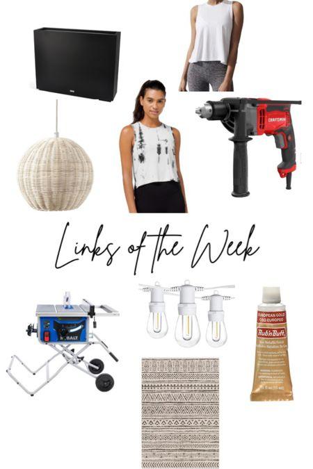 Weekly links http://liketk.it/2XqEX #liketkit @liketoknow.it