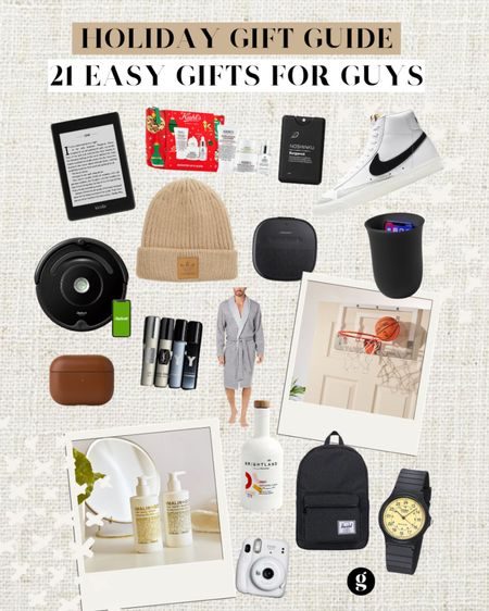 http://liketk.it/32PTq #liketkit @liketoknow.it #LTKgiftspo #LTKmens #LTKunder100 What to get your dad for christmas, men's gift ideas, gifts under 100,  #giftideas #mensgifts #giftguide