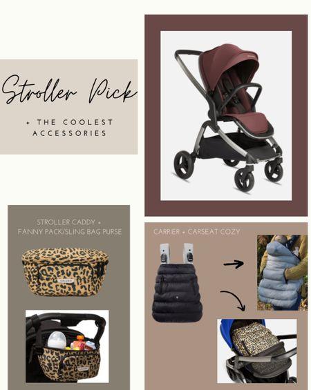 Baby stroller. Colugo travel stroller. Stroller under $500. Baby carrier cover. Infant carrier cozy cover. Stroller accessory. Fanny pack belt bag stroller caddy combo in many colors! Stroller in many colors too!   #LTKtravel #LTKbump #LTKbaby