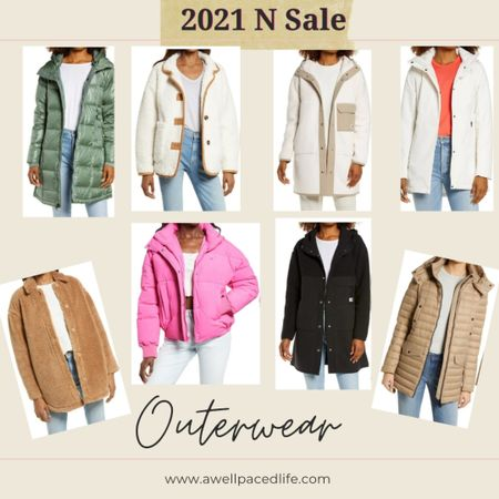 Nordstrom Anniversary Sale outerwear picks | Nsale | Coats | Jackets http://liketk.it/3jxi6 @liketoknow.it #liketkit #LTKsalealert #nsale #nordstromanniversarysale Download the LIKEtoKNOW.it app to shop this pic via screenshot