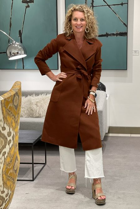 A few more #nsale coats that our clients have loved! 🍂  #LTKsalealert #LTKstyletip #LTKworkwear