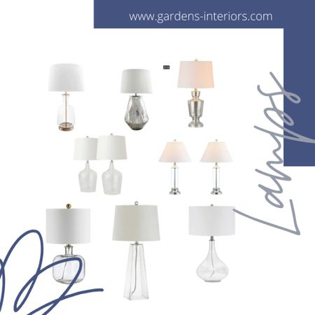 Guest Bedroom Lamp Options 🤔🧐   Follow me on the LIKEtoKNOW.it shopping app to get the product details for this look and others   http://liketk.it/38XQt    #liketkit #LTKhome #LTKunder50 #StayHomeWithLTK #lamps #guestbedroomdecor #bedroomdecor #nightstandstyle #homedecor #lettherebelight #gibs @liketoknow.it @liketoknow.it.home