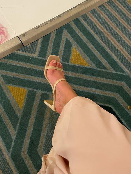 Amazon suede block heels   #LTKunder50 #LTKwedding #LTKshoecrush