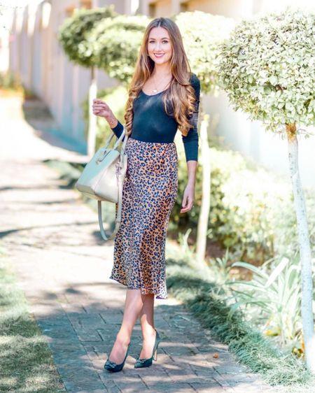 Satin skirts http://liketk.it/3biVz #liketkit @liketoknow.it #LTKstyletip