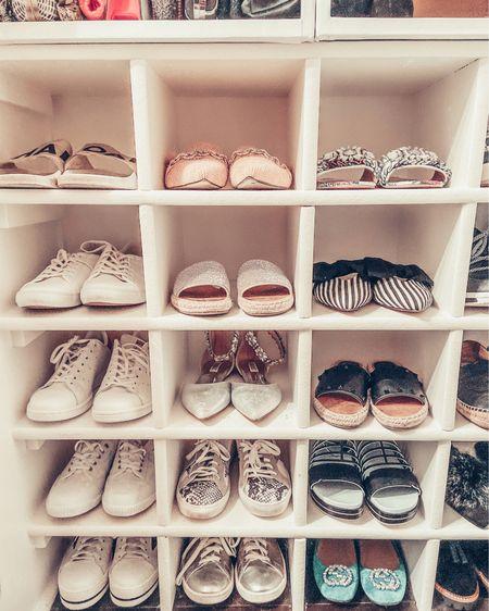 Little boxes on the closet side  . . . .  http://liketk.it/2UiQv #liketkit @liketoknow.it #StayHomeWithLTK #LTKhome   #shoes #shoewall #closet #dreamcloset #closetgoals #organized #organization #home #dreamhome #homegoals #homedecor #homeprojects