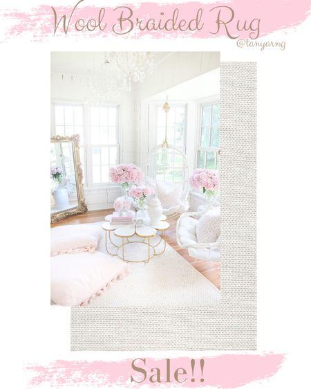 My rug is on sale this weekend!! http://liketk.it/3gt8e #liketkit @liketoknow.it #LTKhome #LTKsalealert @liketoknow.it.home