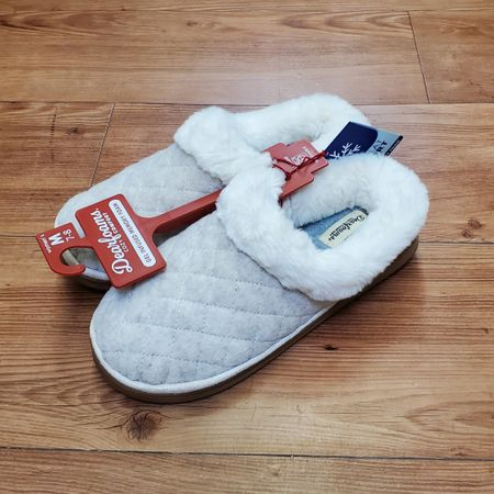 Walmart Finds  Slippers $13 Affordable Gifts for her          http://liketk.it/3q0D6 @liketoknow.it #liketkit #LTKGiftGuide #LTKSeasonal #LTKsalealert #LTKshoecrush #LTKtravel #LTKunder50 #LTKFall | Travel Outfits | Teacher Outfits | Casual Business | Blazers | Blazer | Fall Outfits | Fall Fashion | Pumpkins| | Pumpkin | Booties | Boots | Fall Boots | Winter Boots | Bodysuits | Leggings | Halloween | Shackets | Plaid Shirts | Plaid Jackets | Activewear | White Sneakers | Sweater Dress | Fall Dresses | Sweater Vests | Denim | Jeans | Cardigans | Sweaters | Faux Fur Jackets | Faux Leather Pants | Faux Leather Jackets |Coats | Fleece | Jackets | Bags | Handbags | Crossbody Bags | Tote | Wedding Guest Dresses | Gifting | Gift Guide | Gift Ideas | Gift for Her | Mother in Law Gifts | Leather Pants | Winter Outfits | Puffer Jackets | Christmas | Christmas Gifts | Holiday |