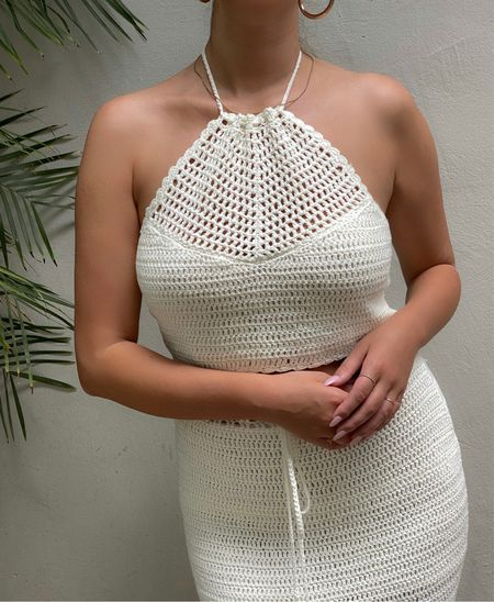 Crochet 🤍
