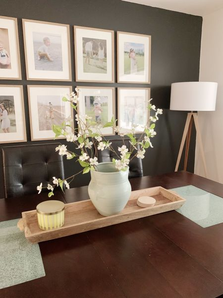 Dining room, gallery wall   #LTKhome