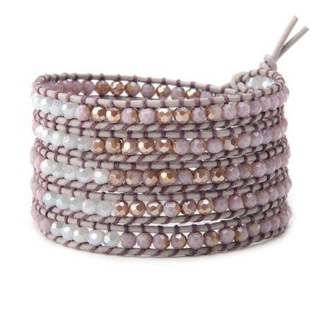 Victoria Emerson wrap bracelets buy one and get one these are my favourite bracelets part of the   #LTKSpringSale #LTKunder50 #LTKsalealert