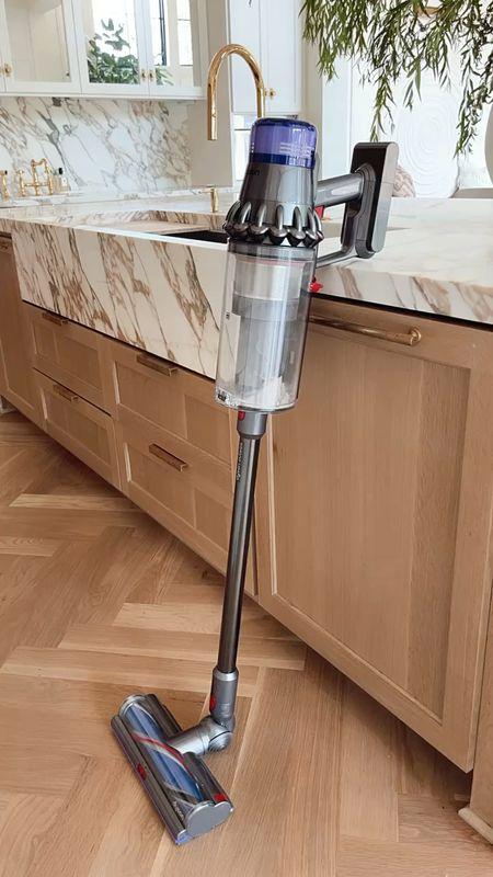 Sale alert! My dyson cordless vacuum is $200 off today! @hsn #liketkit @shopltk  #LTKsalealert