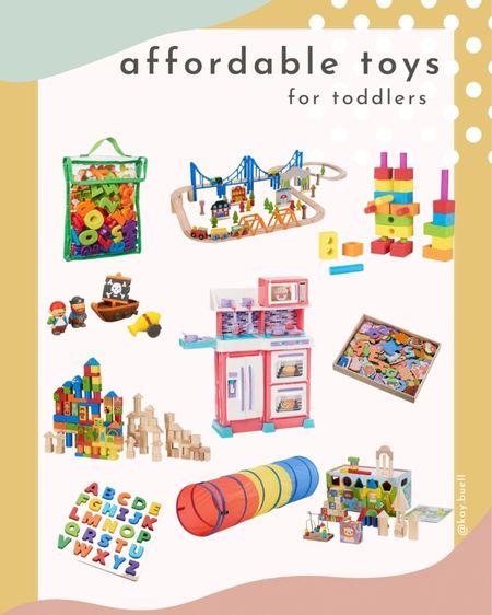 So many great toys at even better prices!   #LTKSeasonal #LTKkids #LTKGiftGuide