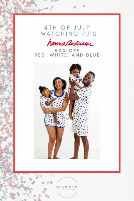 Stars and Stripes matching PJ's for the family are 50% off right now!   http://liketk.it/3hIlG #liketkit @liketoknow.it #LTKsalealert #LTKkids #LTKfamily @liketoknow.it.family  Shop your screenshot of this pic with the LIKEtoKNOW.it shopping app   #matchingfamilyoutfits #4thofjulyoutfits