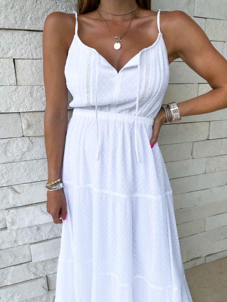 White dress in xsp   #LTKunder50 #LTKsalealert #LTKunder100